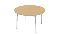"Value 48"" Round Activity Tables"