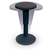 GROW Active Sitting Stool - Short