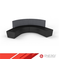 RATIO Modular Seating Group - Switchback 120
