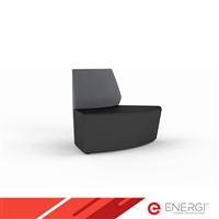 RATIO Modular Seating - Outside Curve 1/6