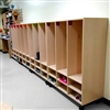 Mobile Locker Units