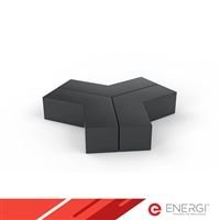Ottoman Modular Seating Group - Trifecta