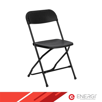 ENERGI Value Polyfold Chair