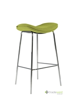 FROVI ERA 4-Leg Stool - Backless