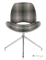 ERA Swivel 4-Star Chair