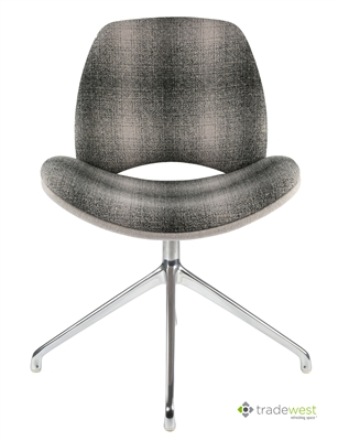 FROVI ERA Swivel 4-Star Chair