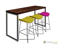 ERA Wire Stool - Backless