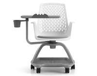 GENIUS Tablet Chair - Padded