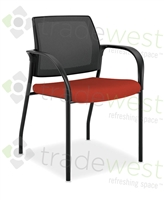 Ignition Side Chair Series