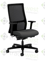 Ignition Mesh-Back Task Chair HIWM1