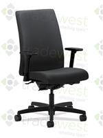 Ignition Mesh-Back Task Chair HIWM3