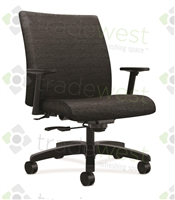 Big & Tall Mesh-Back Task Chair IGNITION Series