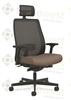 Big & Tall Mesh-Back Task Chair ENDORSE Series