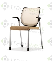 Nucleus Series - Side Chairs