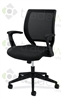 Value Meshback Task Chair - Model HVL521