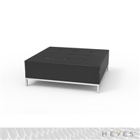 Large Format Square Ottoman