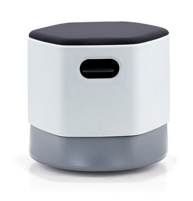 LOG Active Rocking Stool