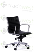 METRO Mid Back Office Chair