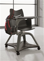 ESSAY Swivel Task Chair - with tablet