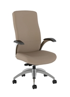 AURORA Series High Back Boardroom/Office Chair