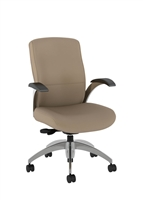 AURORA Series Mid Back Boardroom/Office Chair