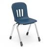 "Virco Metaphor Stacking Chairs - 14""H"