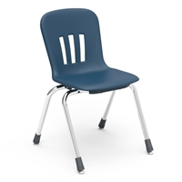 "Virco Metaphor Stacking Chairs - 16""H"