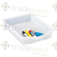 "3"" Standard Tote Tray"