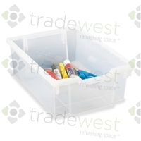 "6"" Standard Tote Tray"