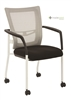 PRO Mesh Back Guest Arm Chair - MOBILE