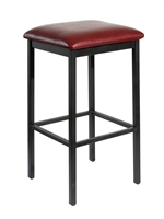 "ENERGi - Backless Bar Stool - 30""H"