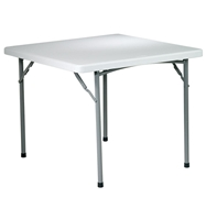 ENERGi Value Folding Tables - 36x36 Square