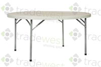 "ENERGi Value Folding Tables - 60"" Round"