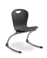 "Virco ZUMA Rocking Chairs - 15""H"