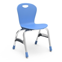 "Virco ZUMA Stacking Chairs - 15""H"