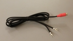 Colwood High Power Cord