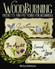 Woodburning Projects & Patterns for Beginners - Robinson 7/2020