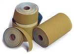 400 grit Gold Sandpaper