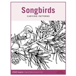 Songbirds Pattern Pack - Irish