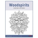 Woodspirits Carving Pattern Pack - Irish