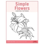 Simple Flowers Pattern Pack - Irish