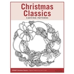 Christmas Classics Pattern Pack - Irish