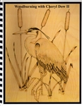 Woodburning with Cheryl Dow II