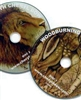 DVD Woodburning with Cheryl  Dow