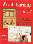 Woodburning with Sue Waters: Rural Scenes