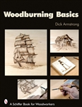 Woodburning Basics by Dick Armstrong