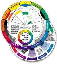 Pocket Color Wheel