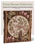 Floral Blooms Collection- BOOKLET Pompano