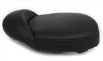 """New Image"" Custom Shaped/Covered Hayabusa Rear Passenger Seat"