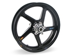 Brock's Performance Front Wheel 3.5 x 16 GSX-R1000 (01-04) Pro Street